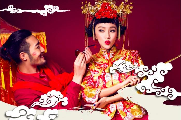 【囍市集】2017.04.15新竹結婚博覽會