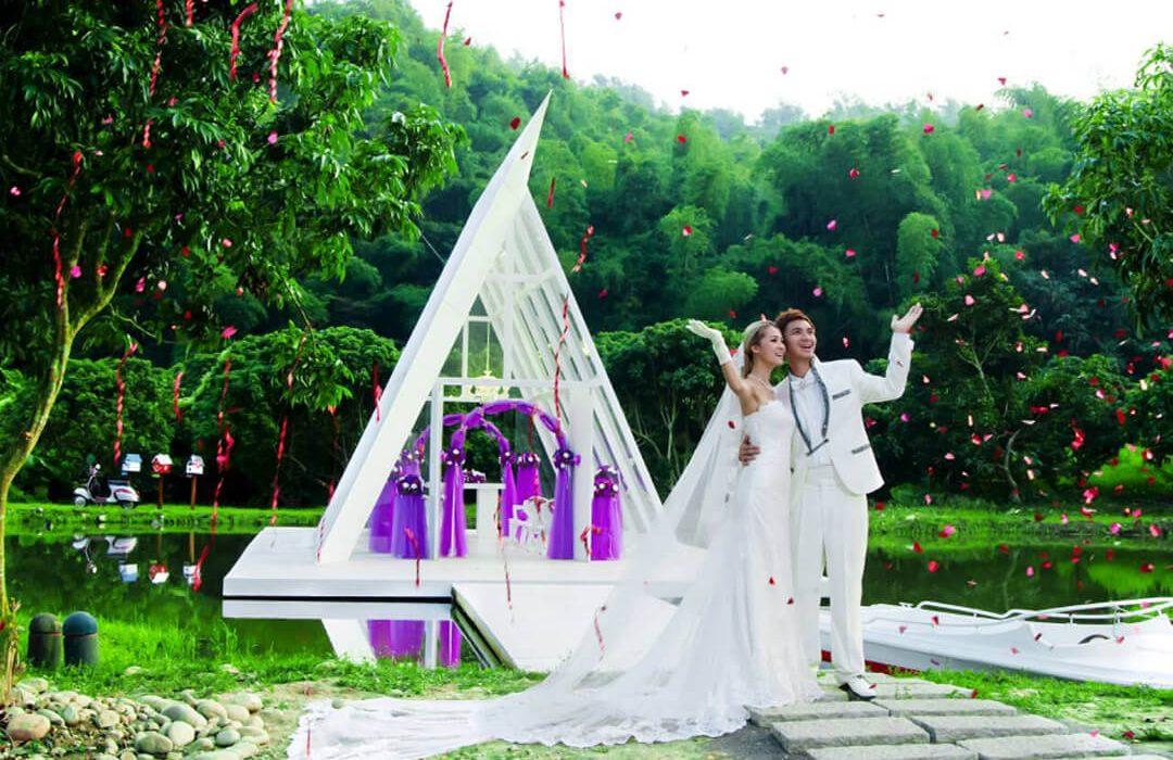 亞特蘭提斯-南部婚紗基地攝影景點推薦
