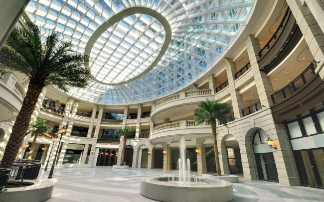 寶麗廣場|北部建築、室內攝影景點推薦