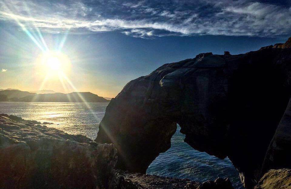 深澳岬角-北部山湖花海推薦