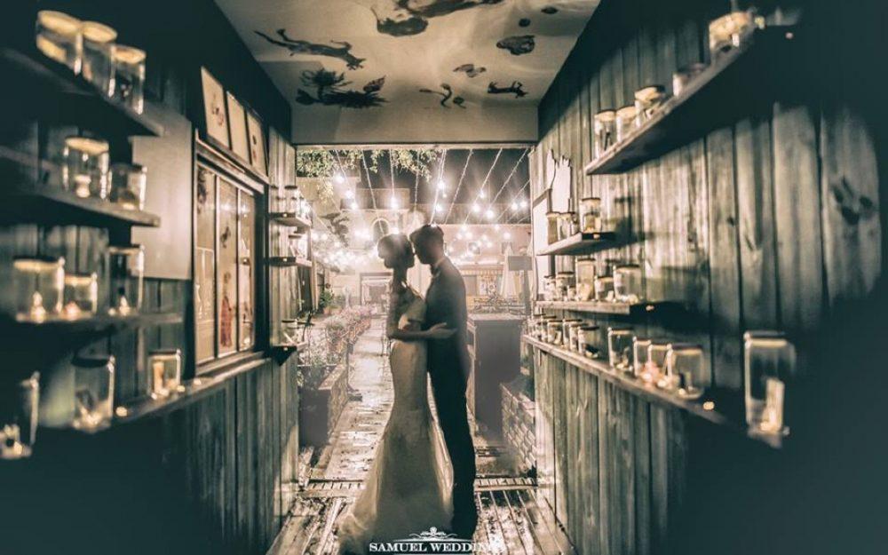 華人婚禮黃頁-景點列表