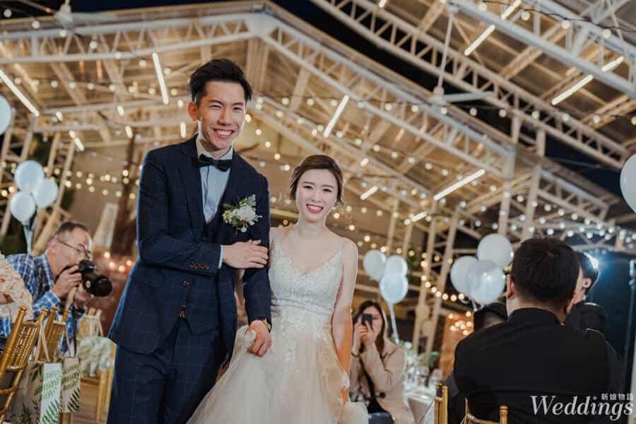 華人婚禮黃頁-熱門文章