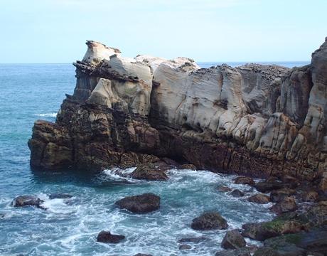 南雅奇岩-北部山湖花海推薦