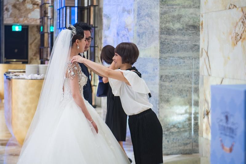 20170917高雄皇宮婚禮體驗日