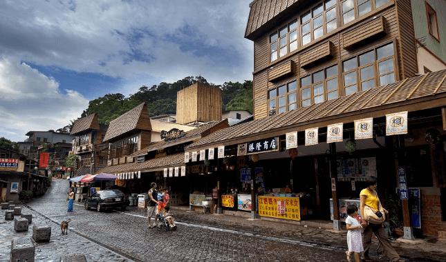 勝興車站|中部建築、室內攝影景點推薦