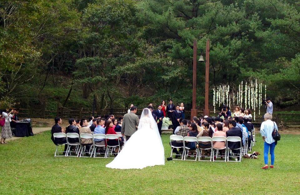 華人婚禮黃頁-婚紗攝影景點推薦