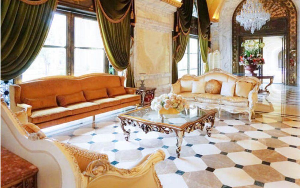 貝拉莫里-南部建築、室內推薦