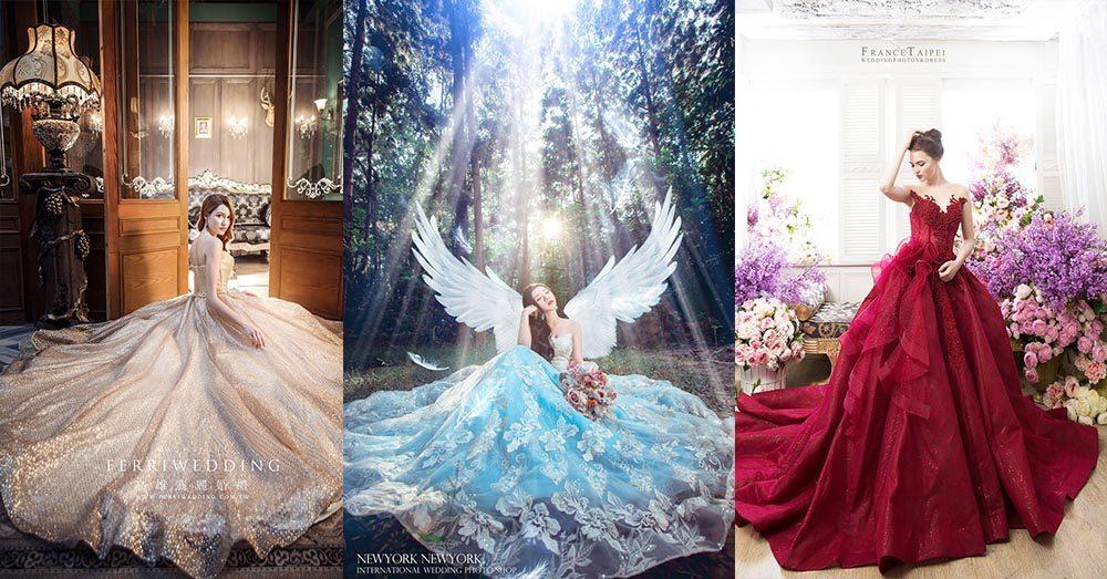 華人婚禮黃頁-婚紗推薦JAN1