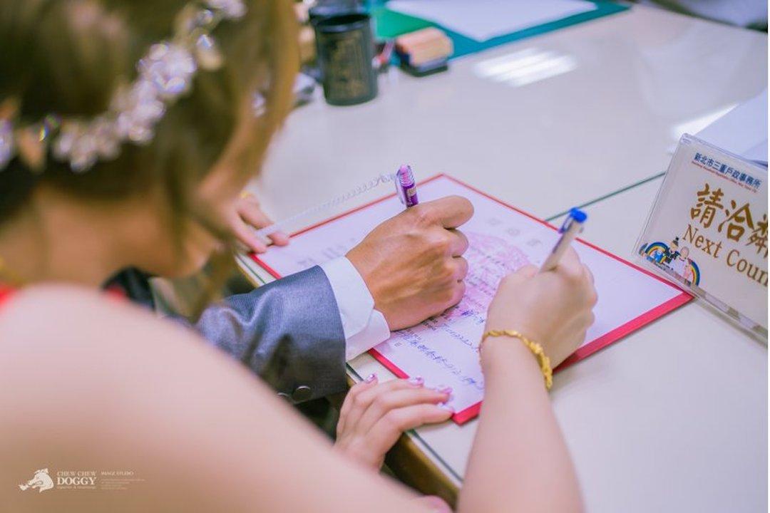 華人婚禮黃頁 每月熱門文章