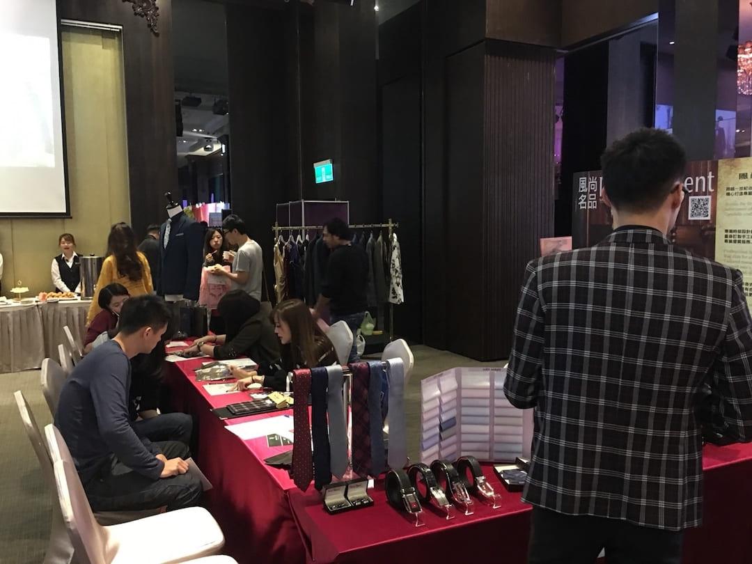 2019年3月2日 中壢婚禮博覽會 2019 囍市集