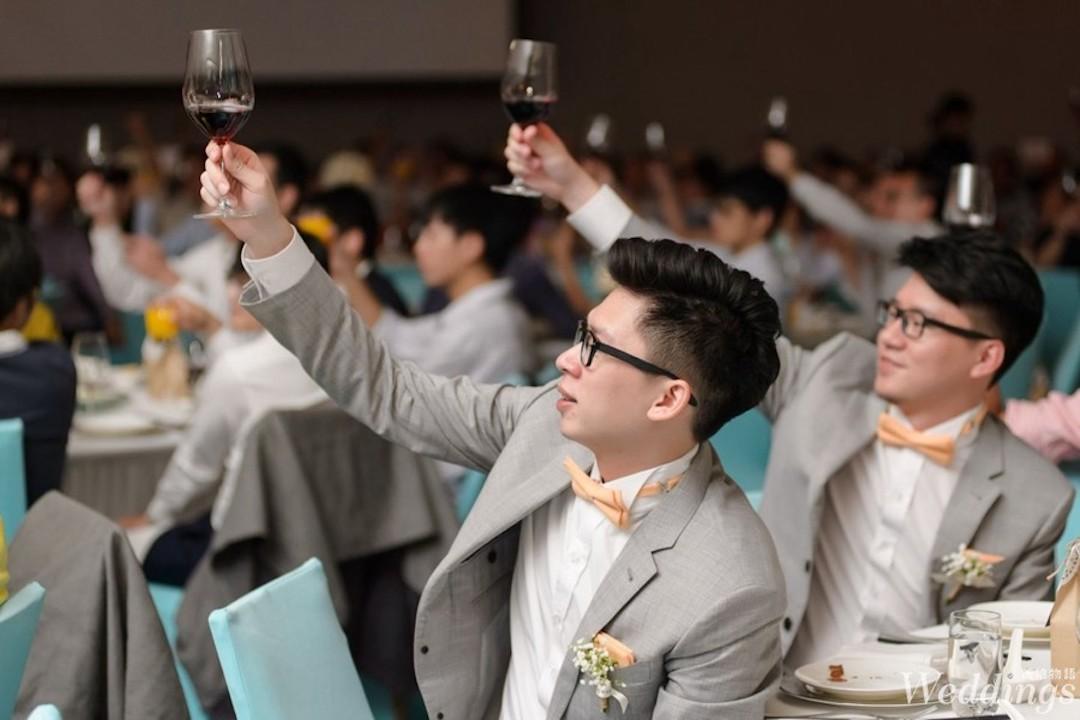 【熱門文章 2019-APR】最新熱門婚紗資訊