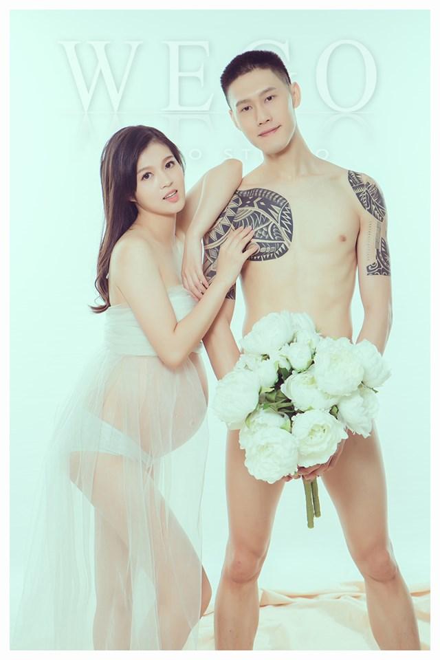 寫真婚紗照