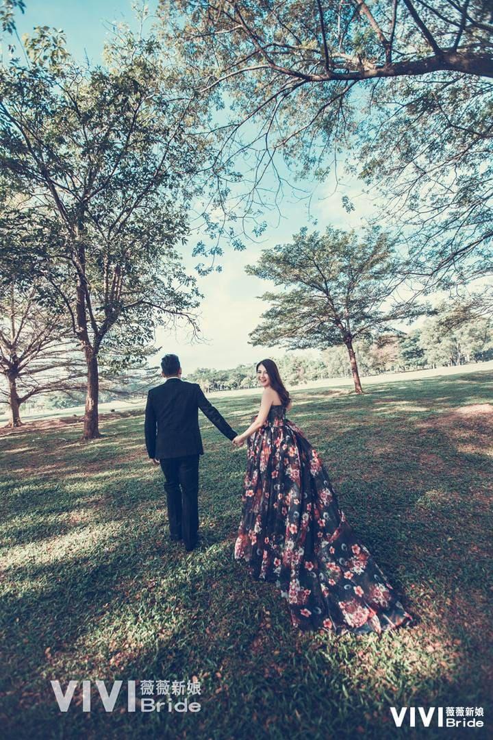 底片婚紗照
