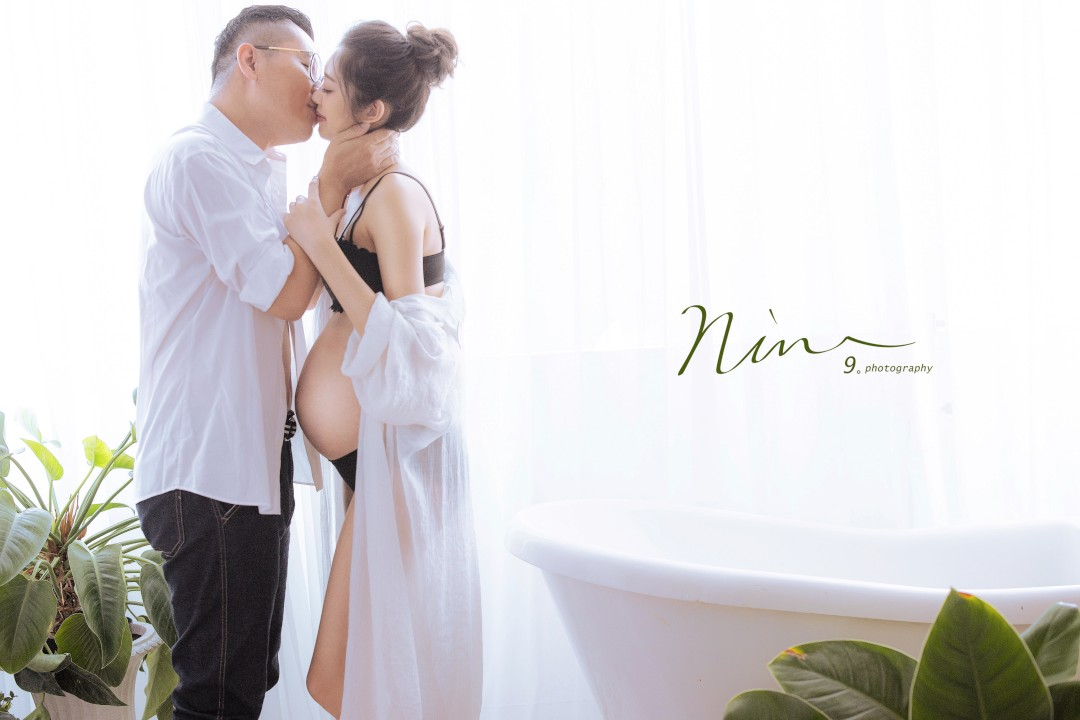 9.PHOTOGRAPHY 孕婦照