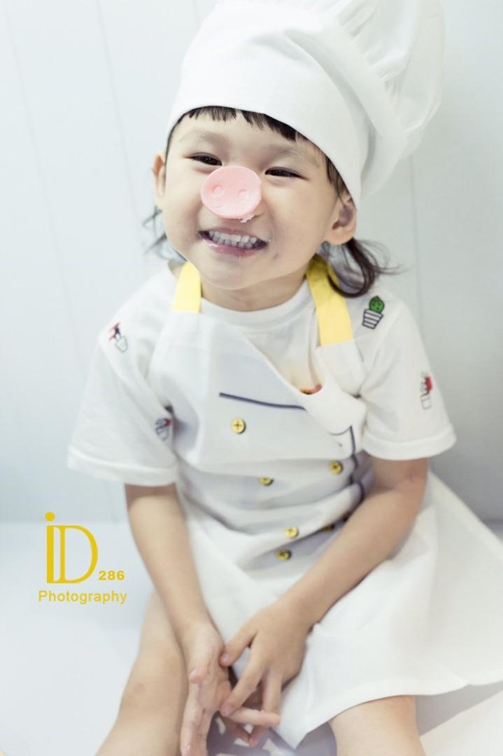 iD286 寶寶照