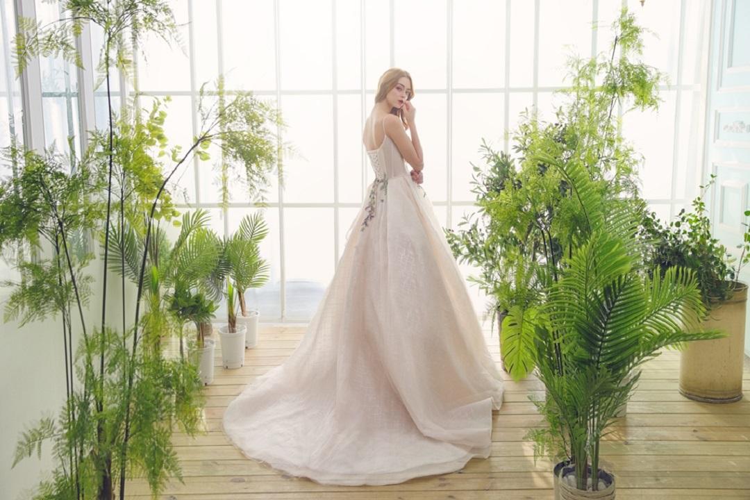 高雄法國台北婚紗 婚紗禮服 1