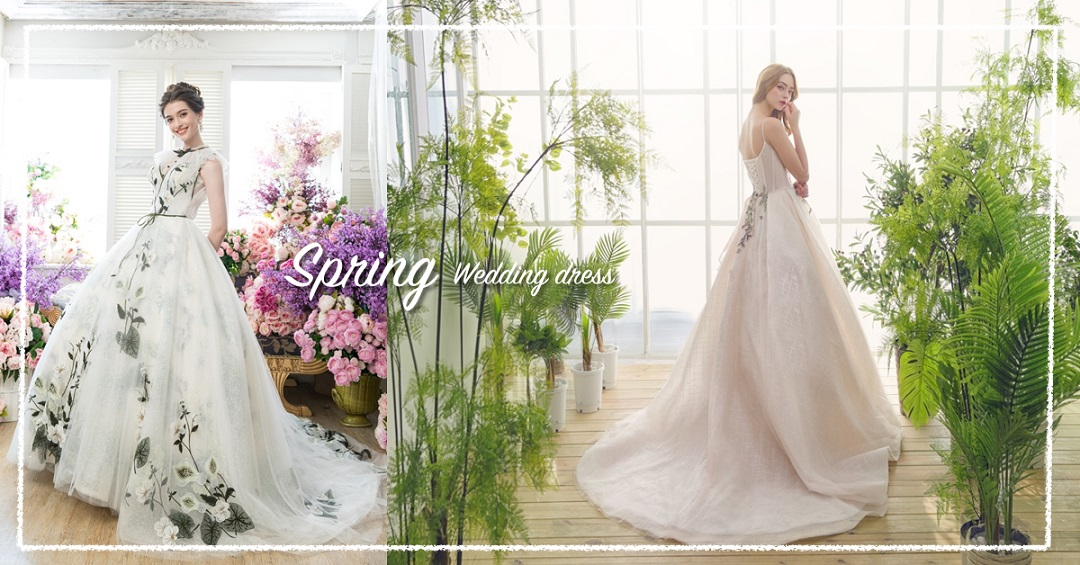 高雄法國台北婚紗 婚紗禮服 19 首圖