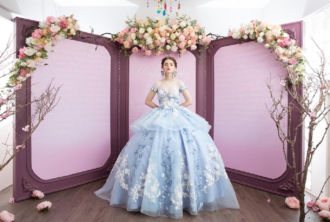 高雄法國台北婚紗 婚紗禮服 4