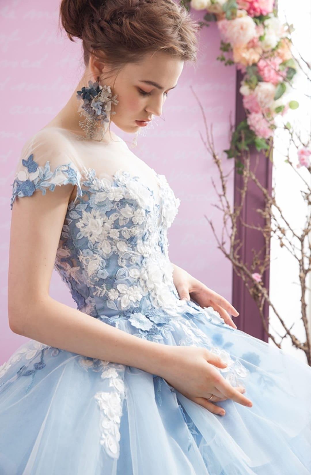 高雄法國台北婚紗 婚紗禮服 5