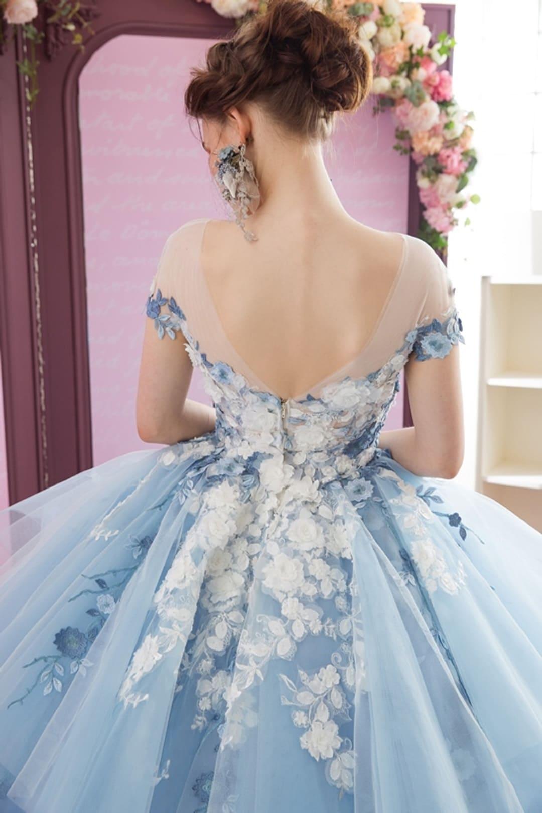 高雄法國台北婚紗 婚紗禮服 7