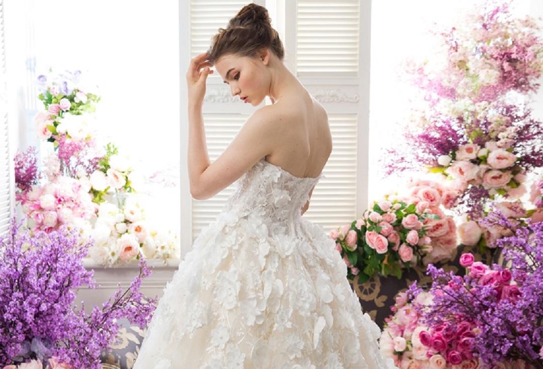 高雄法國台北婚紗 婚紗禮服 9