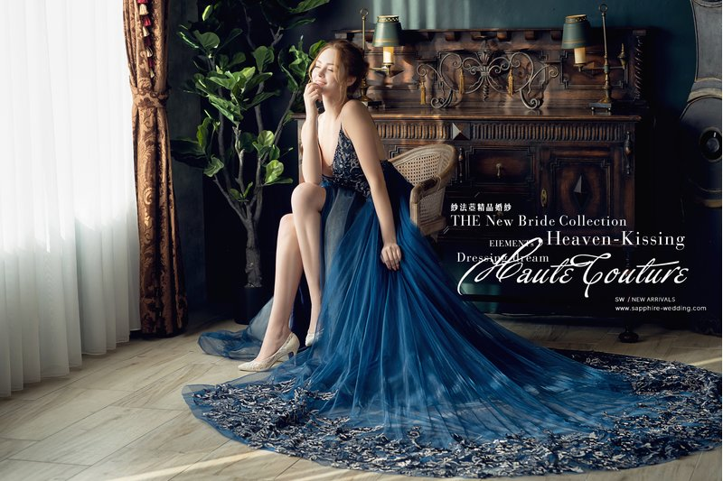 12月最新熱門婚紗資訊