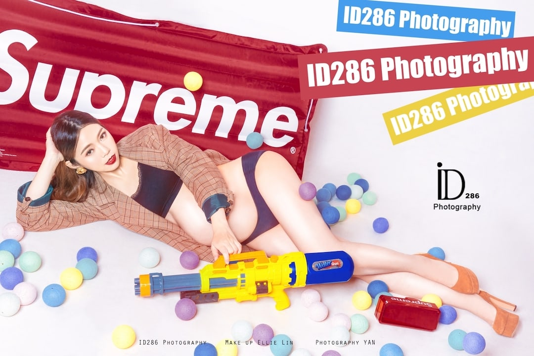 iD286 孕婦照