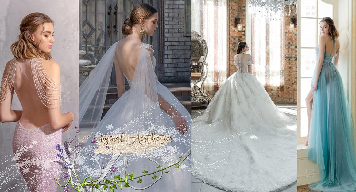比堤婚紗 婚紗禮服 結婚專欄