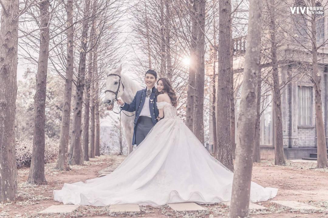 薇薇新娘 婚紗禮服