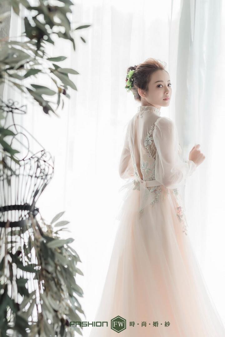 彰化時尚-婚紗照
