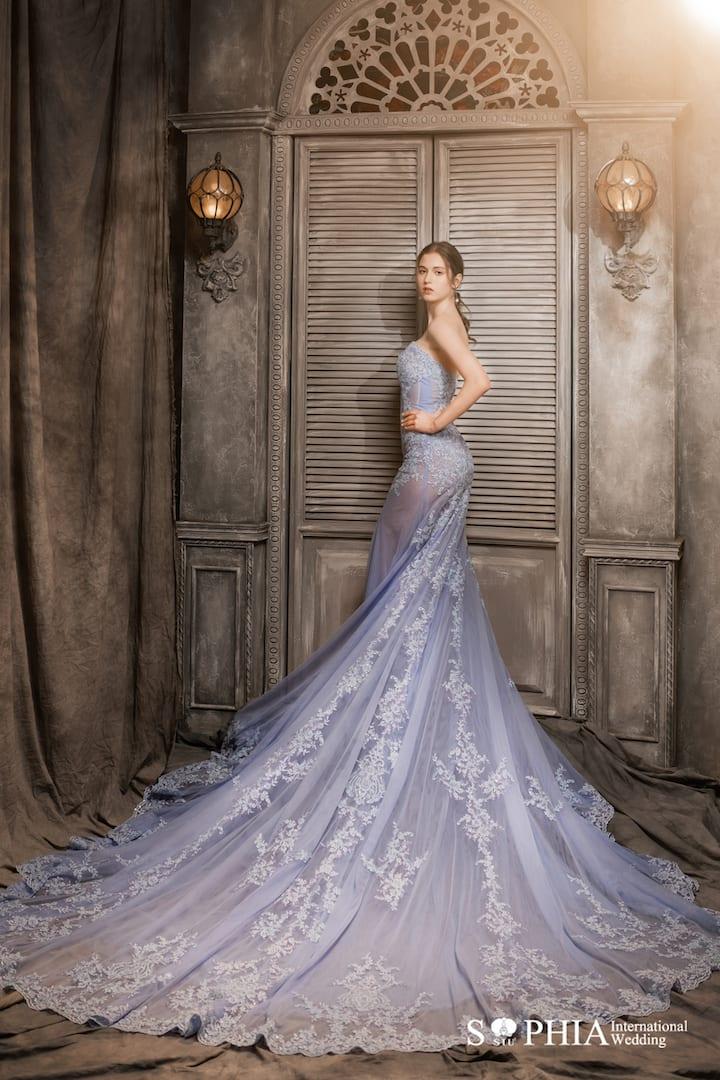 板橋蘇菲亞 婚紗禮服