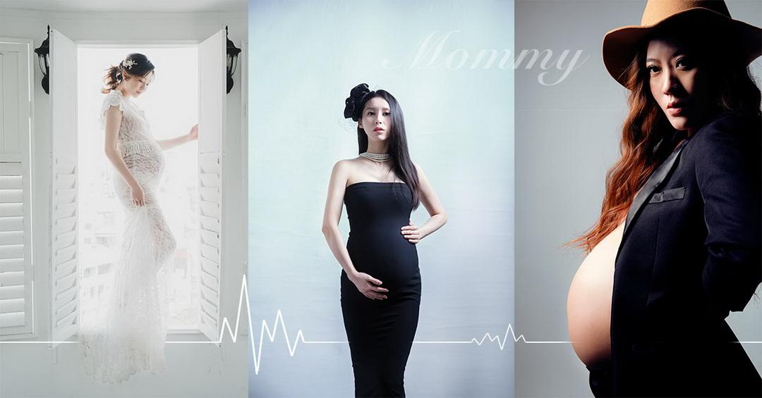 9. Photography 孕婦寫真
