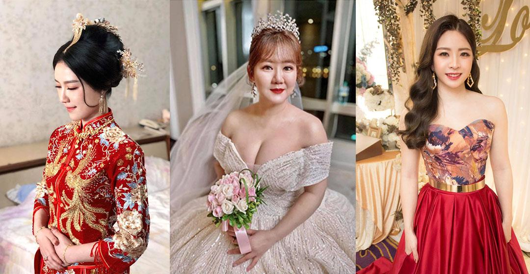 華人婚禮黃頁 新娘秘書 aug2