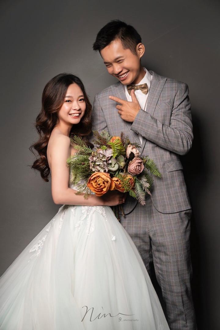 9photo 婚紗照
