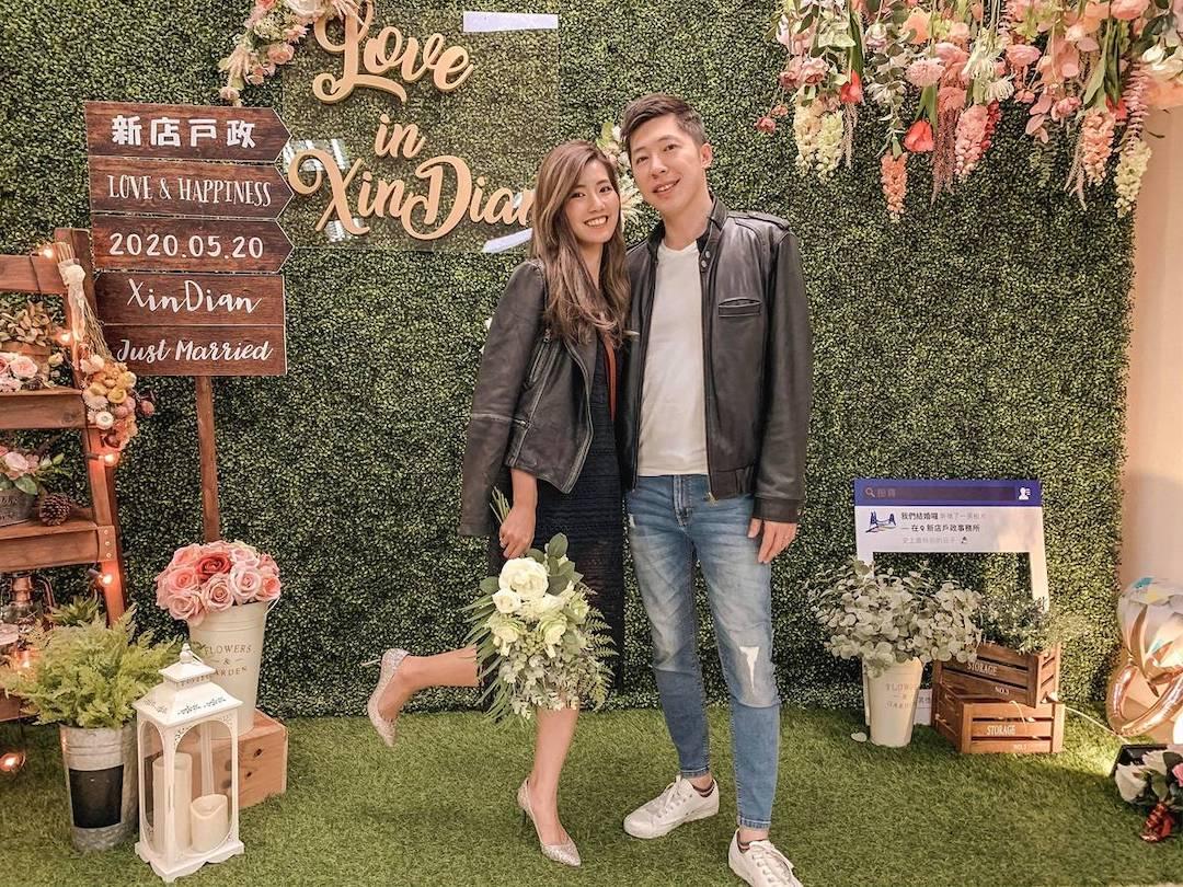 華人婚禮黃頁-9月熱門新訊下-結婚準備