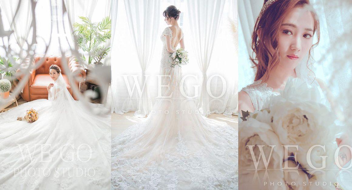 WEGO 婚紗寫真