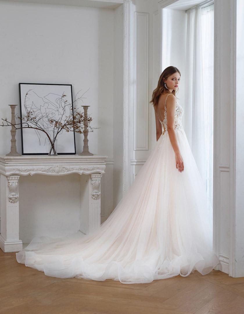 台北曼哈頓婚紗 蘿琳婚紗 婚紗禮服 10