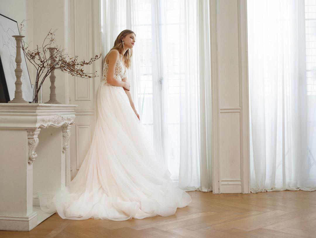 台北曼哈頓婚紗 蘿琳婚紗 婚紗禮服 11