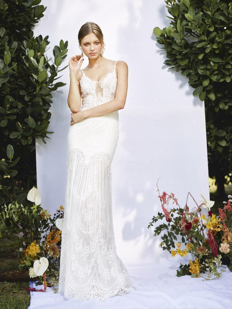 台北曼哈頓婚紗 蘿琳婚紗 婚紗禮服 2