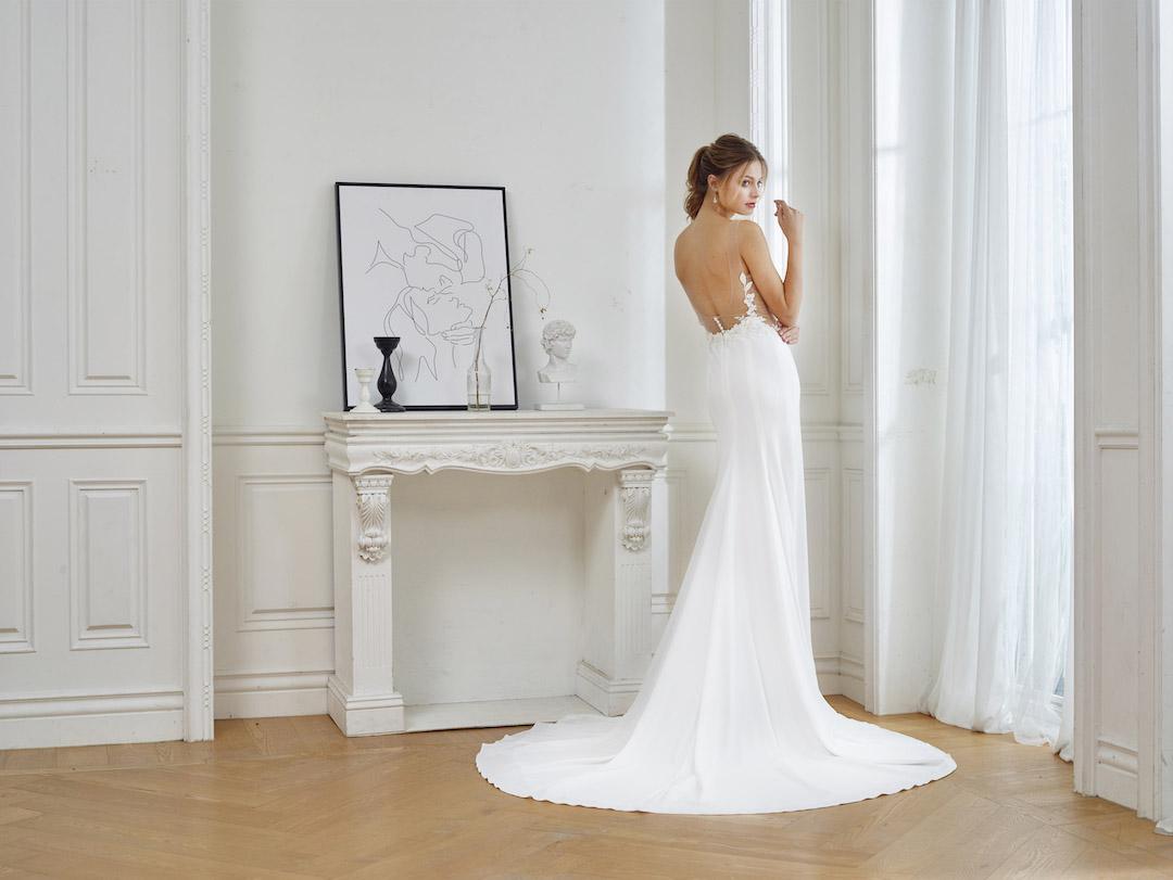 台北曼哈頓婚紗 蘿琳婚紗 婚紗禮服 3