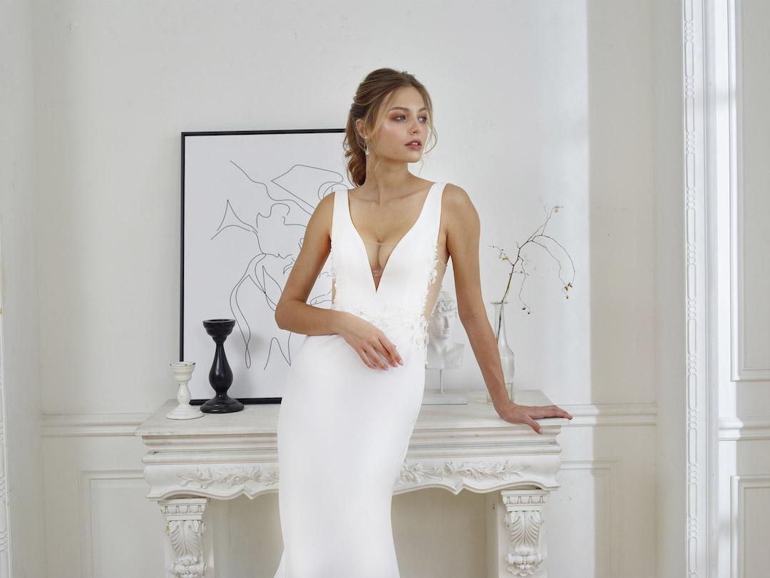 台北曼哈頓婚紗 蘿琳婚紗 婚紗禮服 4