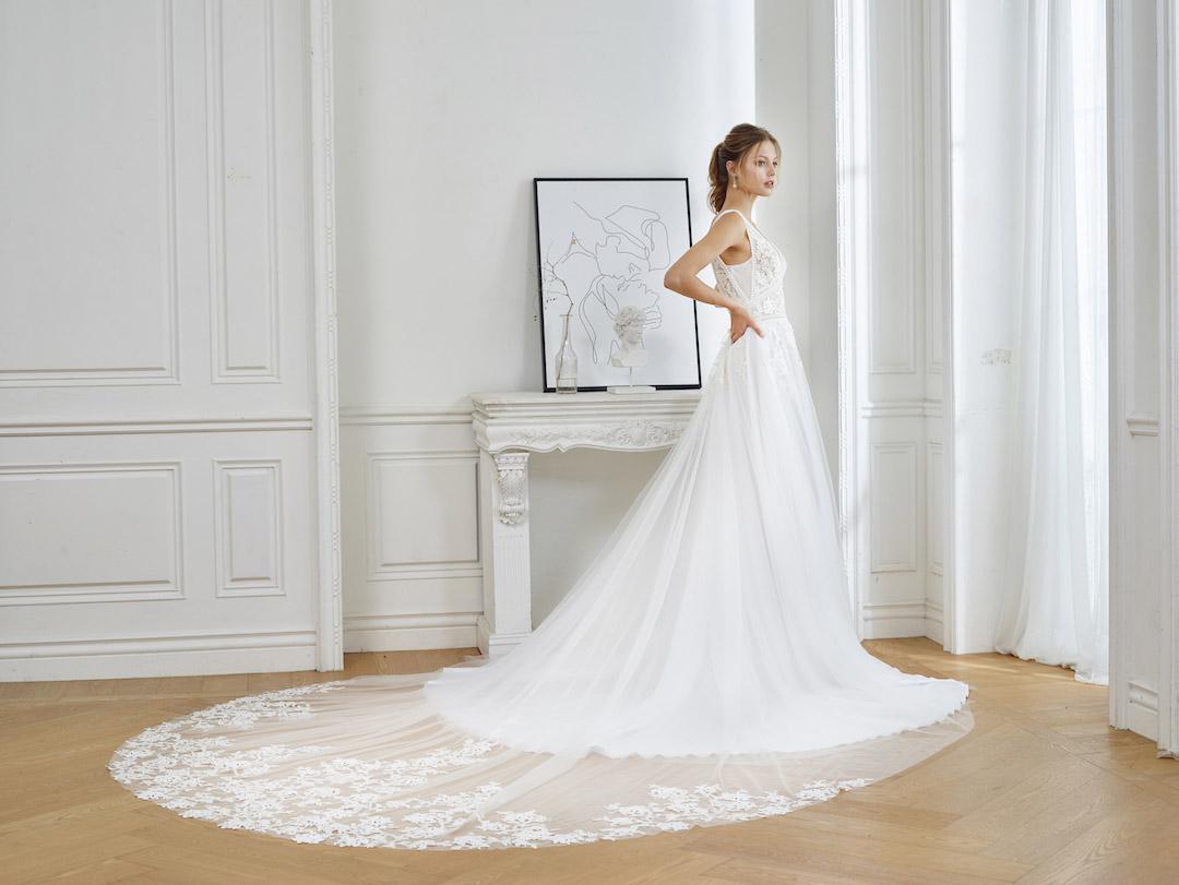 台北曼哈頓婚紗 蘿琳婚紗 婚紗禮服 5