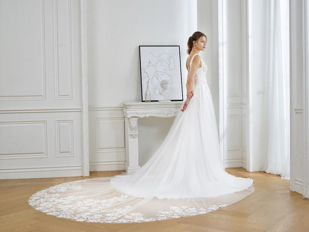 台北曼哈頓婚紗 蘿琳婚紗 婚紗禮服 6