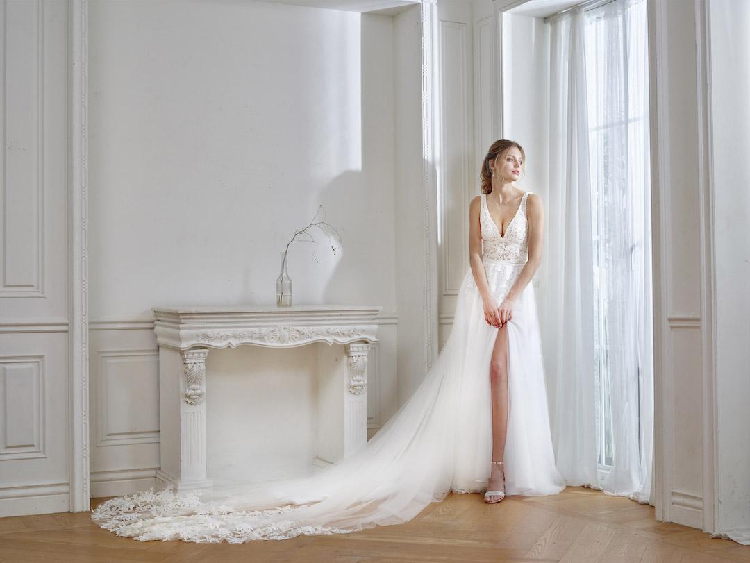 台北曼哈頓婚紗 蘿琳婚紗 婚紗禮服 7