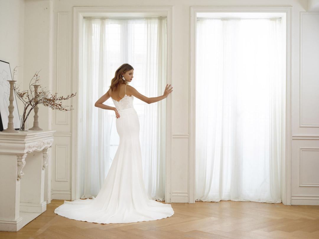 台北曼哈頓婚紗 蘿琳婚紗 婚紗禮服 8