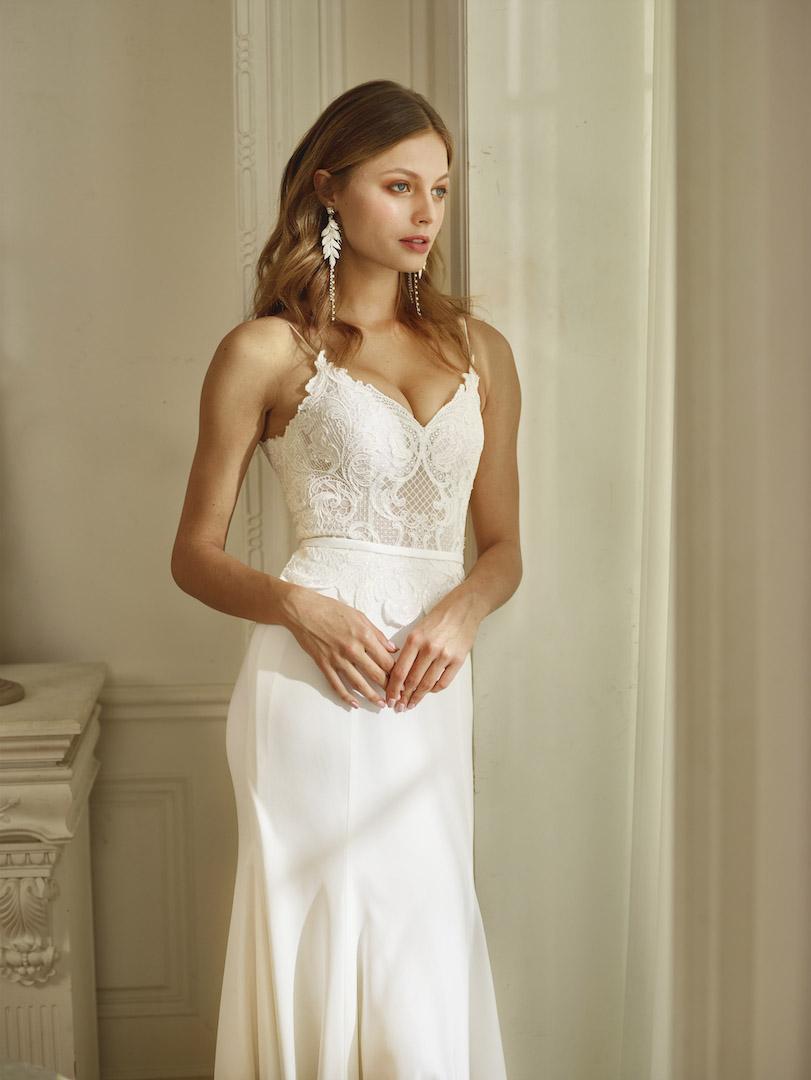 台北曼哈頓婚紗 蘿琳婚紗 婚紗禮服 9