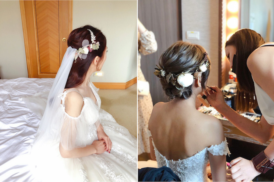 華人婚禮黃頁 結婚準備 熱門新訊 202010月號