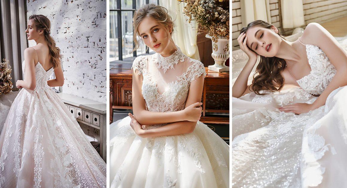 茱莉亞精品婚紗 全台獨家設計款 婚紗禮服