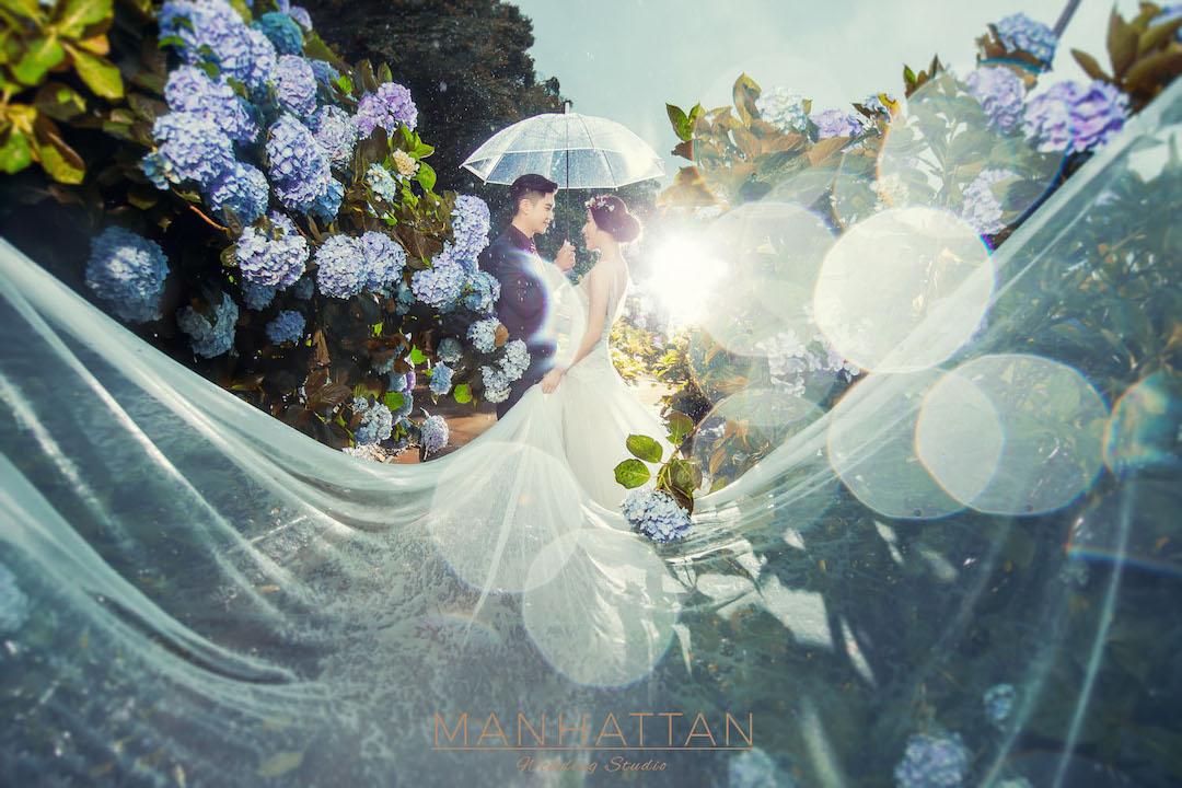 華人婚禮黃頁 結婚準備 每月熱門新訊