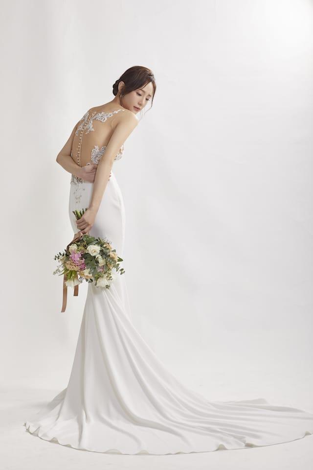 中壢曼哈頓 婚紗禮服